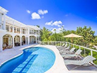 Cobalt Villa