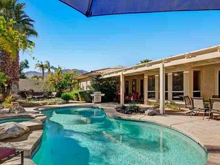 Fantastic South Palm Desert Getaway! Private Home!!