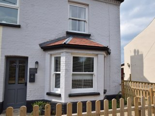 47764 Cottage in Cromer