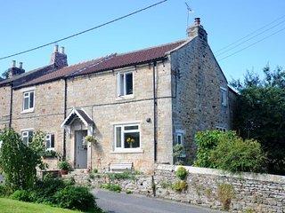 THYME Cottage in Richmond