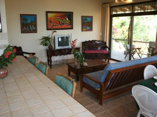Villas Casa Loma - (Suite 401): Tropical Villa with Pools and Spectacular Views!