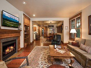 Love Ridge Penthouse in the Heart of Jackson Hole!