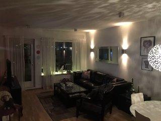 Cozy apartment - friendly neighbourhood