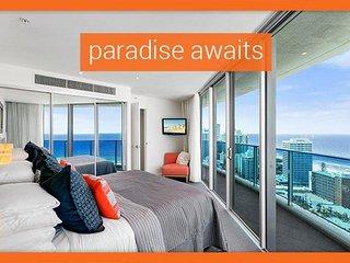 GCHR Orchid Residences Apt 12103 Luxury hotel accommodation