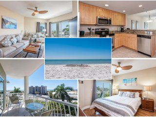 Ocean View Condo White Sandy Beach Turquoise Water