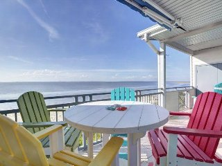 Savannah Beach & Racquet Club - Unit C308 - Water Front - FREE Wi-Fi - Swimming