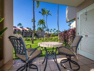 Building 2, Ground Floor Convenience, Beautiful Ocean & Garden Views, Remodel