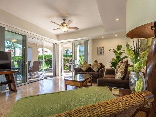 Completely Remodeled 2 Bed, Luxurious Finishes, AC Throughout, Ground Floor