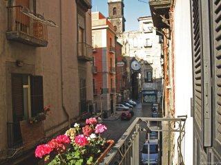 Napoli Sweet Home - Casa 'Donna Rosa'