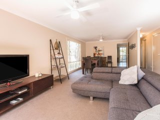 Large family house on Sydney's Northern Beaches