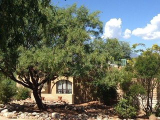 Beautiful Home overlooking the creek in Cornville, AZ EDEN - S084