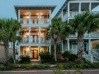 'Mama K's' ~ Great Location in Front of Seacrest Beach! Closer to 30A & Beach