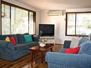 Sandy Toes Beach House - Jervis Bay