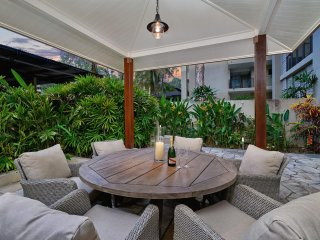 Sea Temple Palm Cove Private Apartment 120