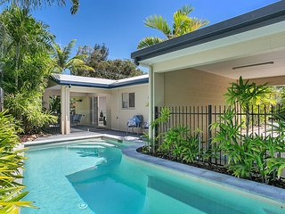 Kewarra Beach Retreat  1