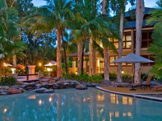 5 Star Luxury Villa 113 * Sea Temple Palm Cove