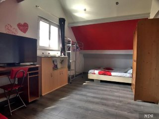 Room near airport Roissy CDG