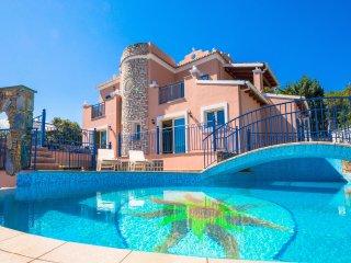 Villa Sole Kassiopi Corfu