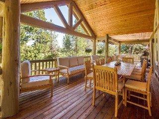 Luxury Mountain Retreat, Fabulous Deck, Pool Table and Arcade-Tokatee 22
