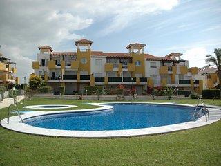 Apartamento Carmeli en urbanización privada