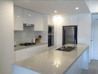 4 Bedroom apartment at Hurstville