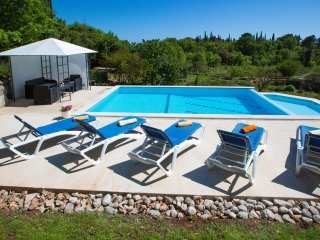 Villa Luce Konavoka - Three Bedroom Villa with Terrace and Swimming Pool
