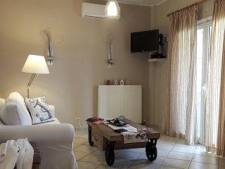 Kaloudis Apartments+Studios (Anemone)