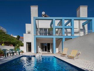 Villa Bianca - New!