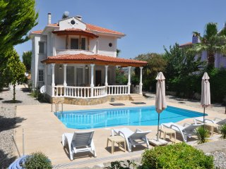 Balkaya Villa