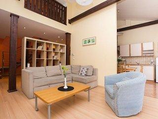 Star apartment in Stare Miasto {#has_luxurious_am…
