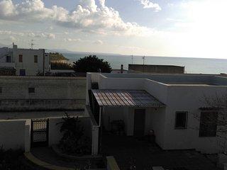 Ferienhaus am Meer