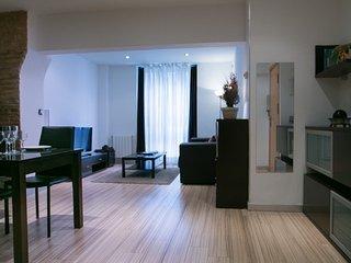 Alió 1 Apartment