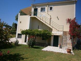Maria's House