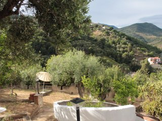 PioppiHouse Casa vacanze: Suite Leucosia