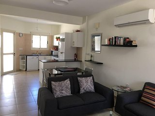 Limassol Star 2BR townhouse