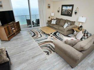 Tidewater Beach Condominium 2405