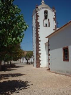 Local Messines Church