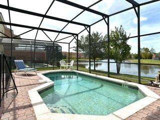 4 Bedroom 3 Bath Lakeside Retreat Town House at Terra Verde Resort. 122PB