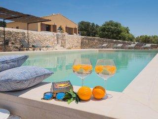 Distinguida finca Mallorquina con piscina privada, WIFI, TV Satelite, AACC!