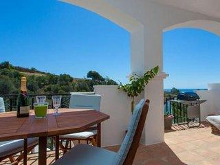 Gezellige flat in het romantische, pittoreske Pueblo Los Monteros - Marbella