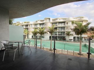Fantastic Apartment for 6, Shared Pool, WiFi, 1,5km from the nearest beach