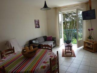 Appartement 4 Pièces- GARAGE individuel- WIFI gratuite