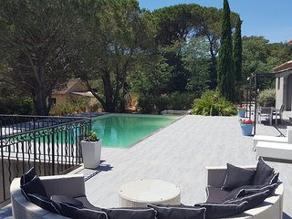 Villa Del  Lunes, villa with pool, 4 bedrooms,/2 bathr.,  10 pers.