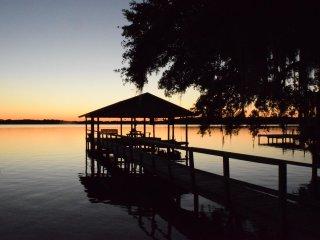 Lake Josephine Getaway