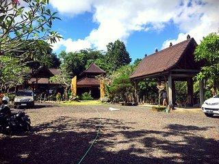 Wana Prasta Villa (Promo) : Nyanyi Beach Tabanan