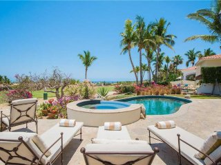 Luxurious Golf Retreat at Villa Del Sol Palmilla 7!