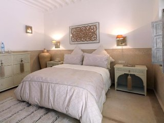 Rock the Kasbah in a Private Luxury Riad