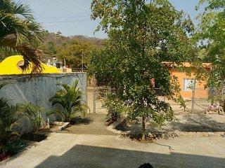 Casa Olivos, Sayulita Nayarit.