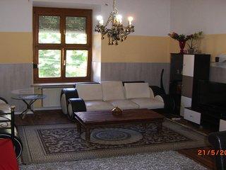 Muller Apartment