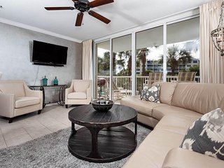 Destin West Resort - Bayside Sandpiper 301